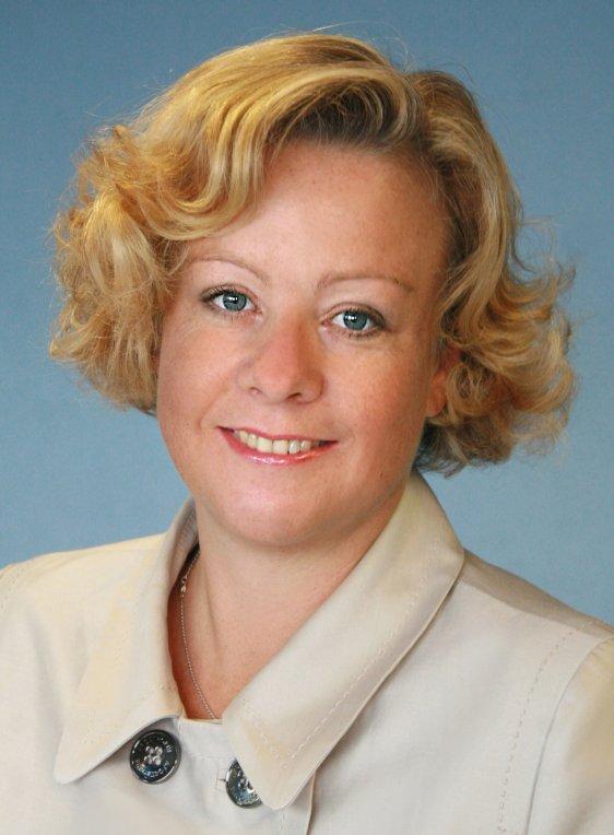 Marie-Hélène Crétu